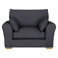 Buy John Lewis Leon Snuggler, Light Leg Online at johnlewis.com