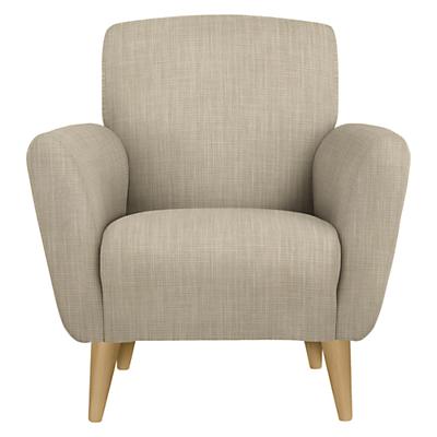 John Lewis Albie Armchair, Light Leg