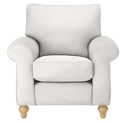 John Lewis Hannah Armchair, Light Leg