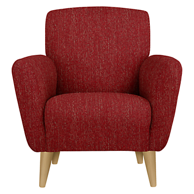 John Lewis Albie Armchair, Light Leg
