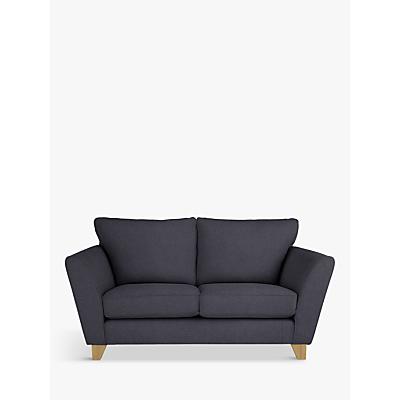John Lewis Oslo Small 2 Seater Sofa, Light Leg