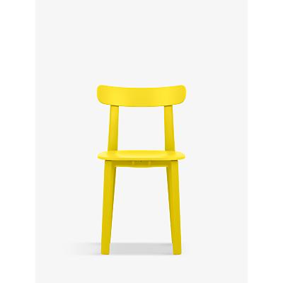 Vitra All Plastic Chair