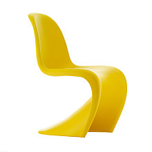 Buy Vitra Panton Chair, Sunlight Online at johnlewis.com