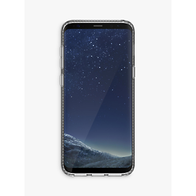 tech21 Pure Clear Case for Samsung Galaxy S8 Plus