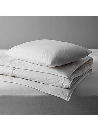Buy Devon Duvets Little Lana Natural Wool Duvet and Pillow Set Online at johnlewis.com