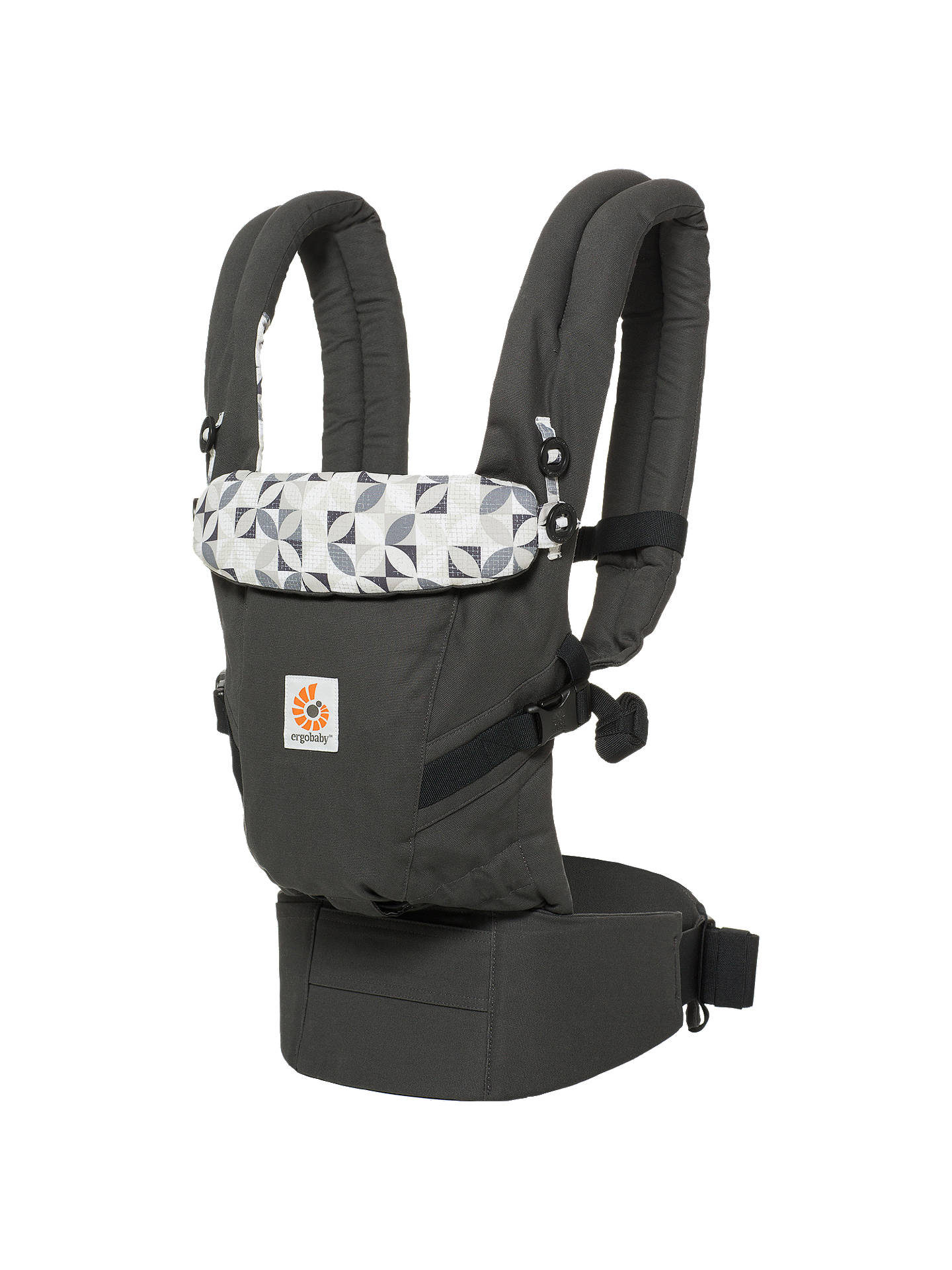 Ergobaby Adapt Baby Carrier At John Lewis Partners