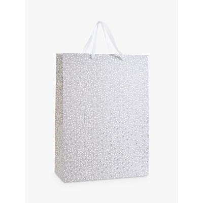 Image of John Lewis & Partners Ditsy Wedding Gift Bag
