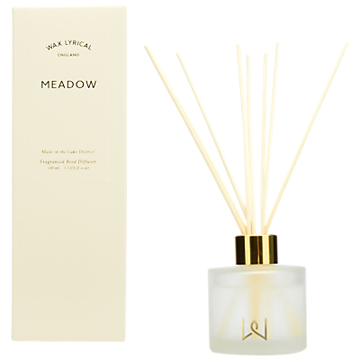 Wax Lyrical The Lakes Meadow Diffuser