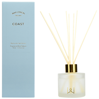 Wax Lyrical The Lakes Coast Diffuser