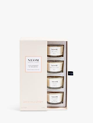 Neom Organics London Little Moments Gift Set