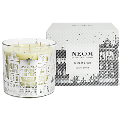 Neom Organics Perfect Peace 3 Wick Candle