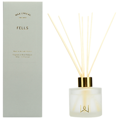 Wax Lyrical The Lakes Fells Diffuser