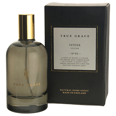True Grace Vetiver Room Spray