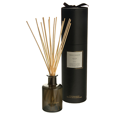 True Grace Vetiver Diffuser, 250ml