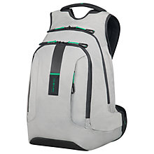 Buy Samsonite Paradiver Light Large Laptop Backpack Online at johnlewis.com