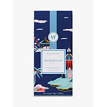 Buy Wedgwood Wonderlust Pagoda 12 Pack Oolong Tea Blend, Blue/Multi, 24g Online at johnlewis.com