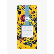 Buy Wedgwood Wonderlust Tonquin 12 Pack Herbal Tea Blend, Yellow/Multi, 24g Online at johnlewis.com
