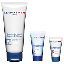 Buy ClarinsMen Ultimate Men's Collection Online at johnlewis.com