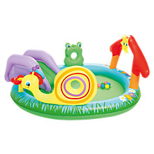 Buy Bestway Play & Grow Pool Online at johnlewis.com