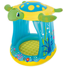 Buy Bestway Turtle Totz Pool Online at johnlewis.com