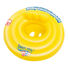 Buy Bestway Swim Safe Baby Seat Online at johnlewis.com