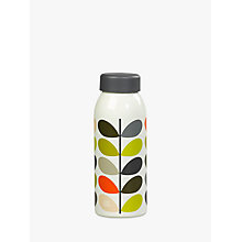Buy Orla Kiely Multi Stem Insulated Water Bottle, 500ml Online at johnlewis.com