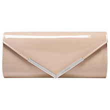 Buy Carvela Daphne 2 Matchbag Clutch Bag Online at johnlewis.com