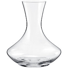 Buy Dartington Crystal All Purpose Carafe, Clear, 1.5L Online at johnlewis.com