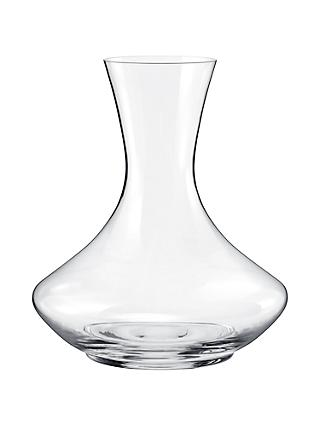 Dartington Crystal All Purpose Carafe, Clear, 1.5L