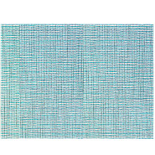 Buy Chilewich Lattice Rectangular Placemat, Aqua Online at johnlewis.com