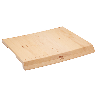 Paul Hollywood Pastry Board, Beechwood, L45cm