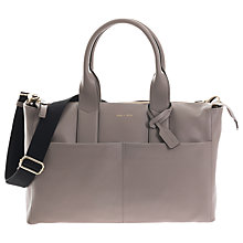 Buy Jem + Bea Jemima Tote Changing Bag Online at johnlewis.com