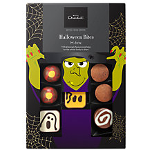 Buy Hotel Chocolat Halloween Chocolate Bites, Box of 14, 195g Online at johnlewis.com