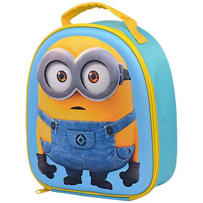 Minions EVA Lunch Bag