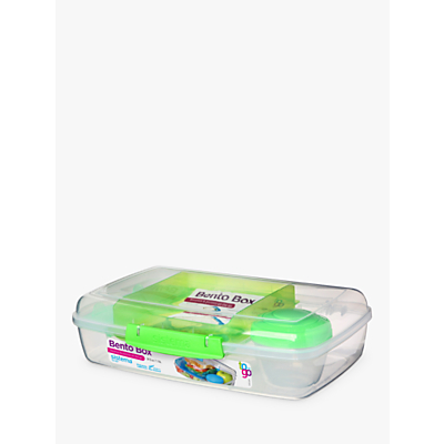 Sistema Bento Box, 1.76L, Assorted