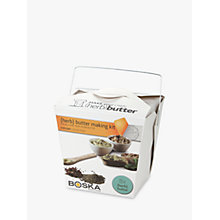 Buy Boska Herb Butter Making Kit Online at johnlewis.com