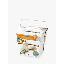Buy Boska Home Mozzarella Making Kit Online at johnlewis.com