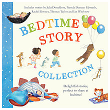 Buy Bedtime Story Collection Book Online at johnlewis.com