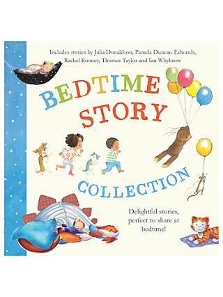 Bedtime Story Collection Children's Book