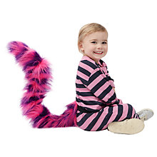 Buy Telltails Crazy Cat Fancy Dress Tail Online at johnlewis.com
