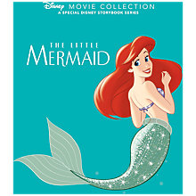 Buy Disney Little Mermaid Book Online at johnlewis.com