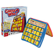Buy Guess Who? Board Game Online at johnlewis.com