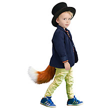 Buy Telltails Fantastic Fox Fancy Dress Tail Online at johnlewis.com