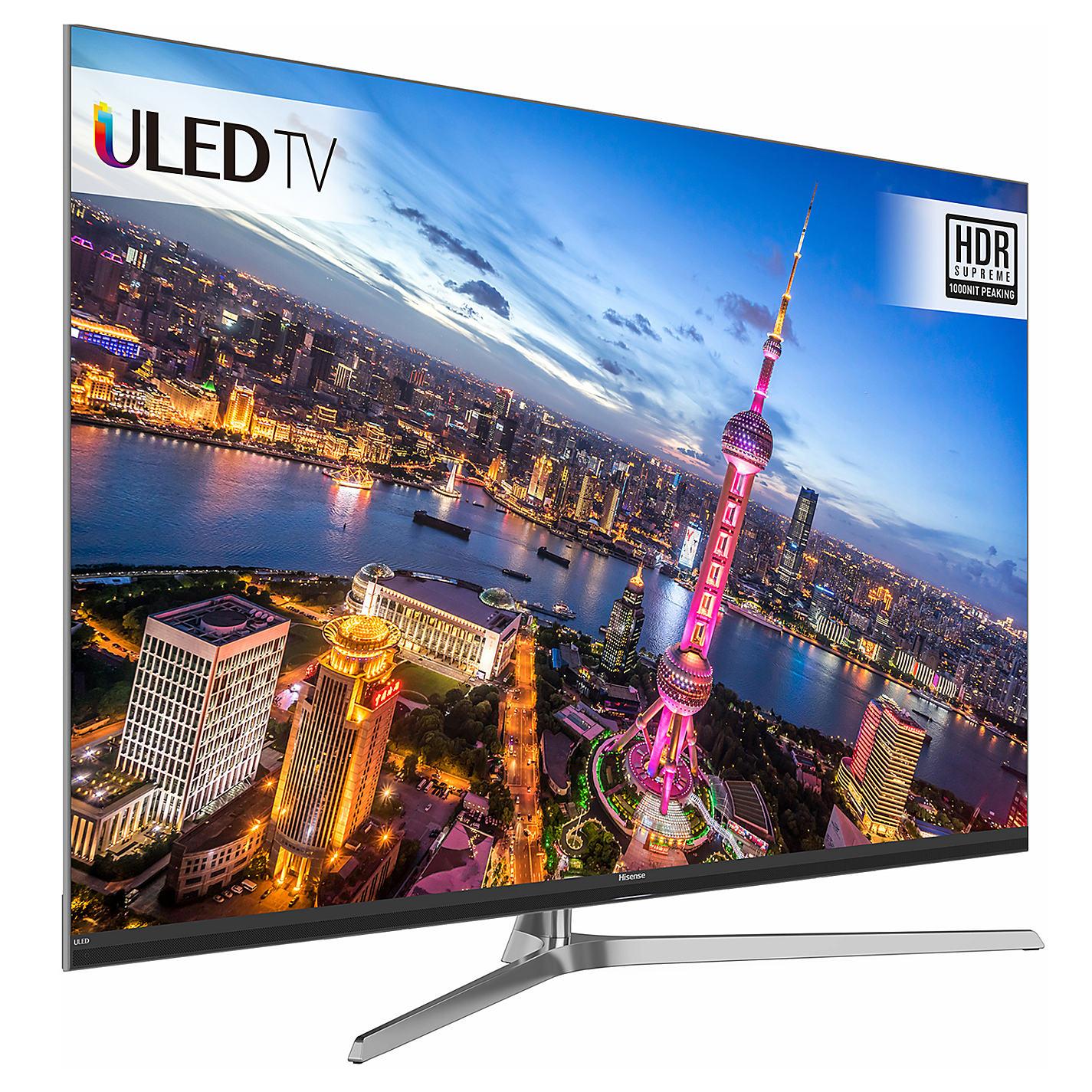 tv 65 4k. buy hisense h65nu8700 uled hdr 4k ultra hd smart tv, 65\ tv 65 4k