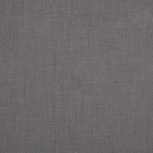 Buy John Lewis Bracken Herringbone Charcoal Fabric, Price Band D Online at johnlewis.com