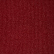 Buy John Lewis Drayton Red Fabric, Price Band A Online at johnlewis.com