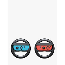 Buy Nintendo Switch Joy-Con Wheel Pair Online at johnlewis.com
