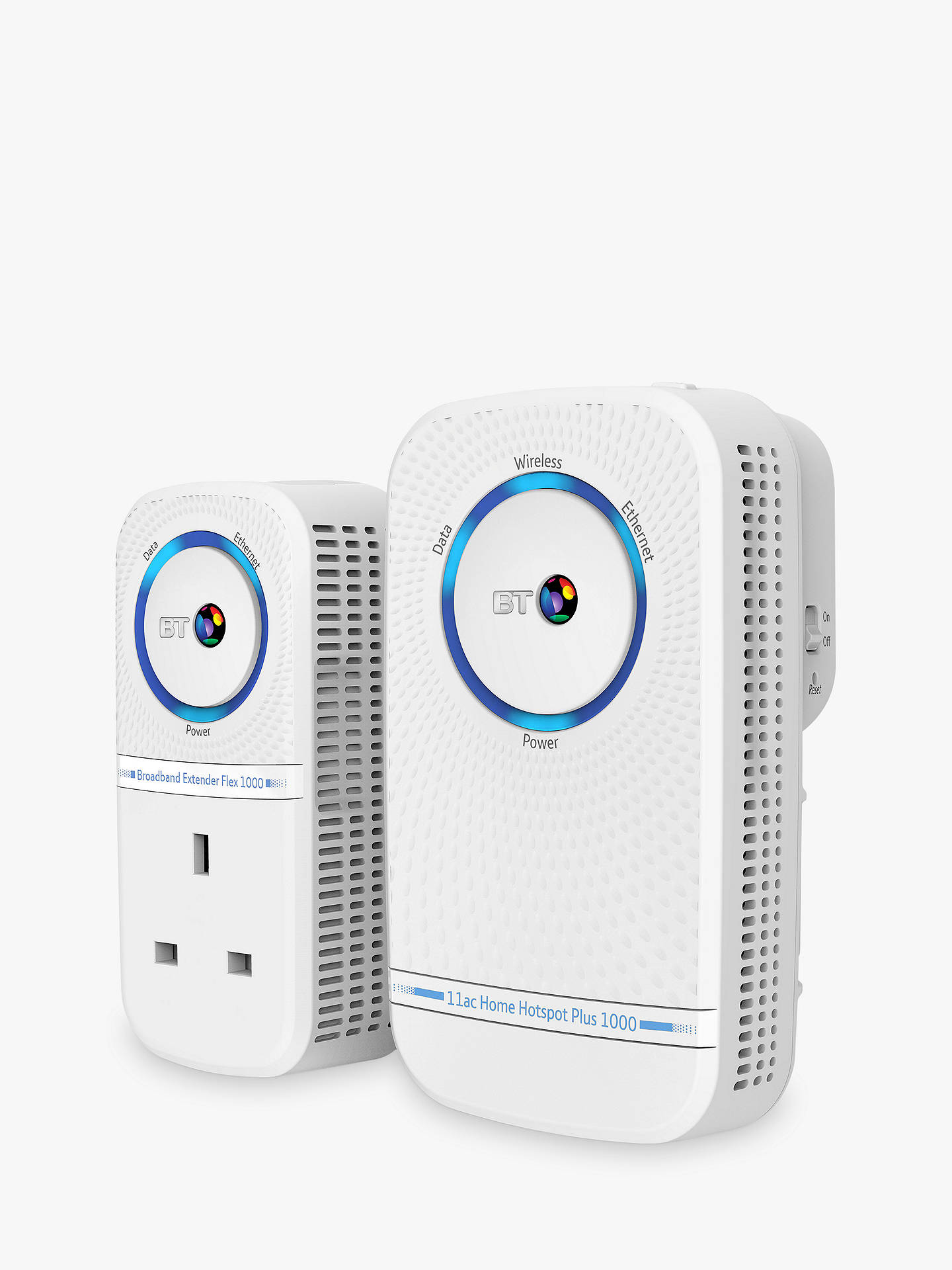 BuyBT 11ac Wi-Fi Home Hotspot Plus 1000 Online at johnlewis.com