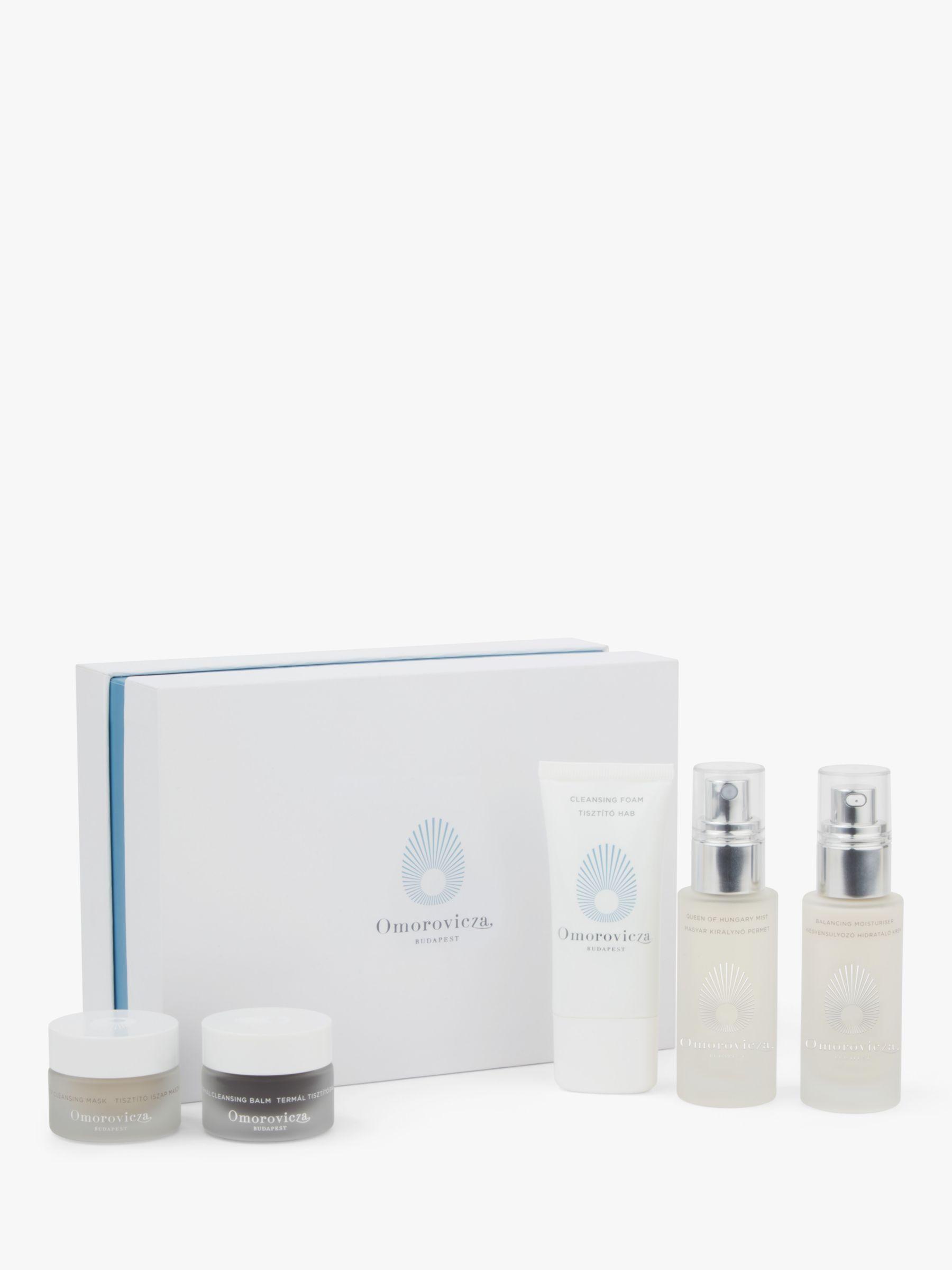 Omorovicza Omorovicza Discovery Skincare Gift Set