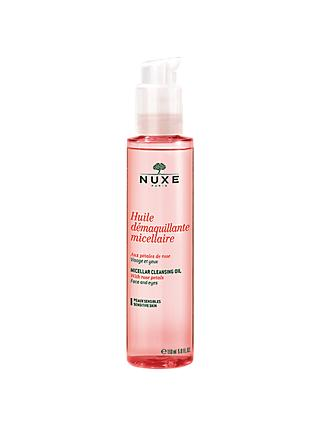 NUXE Micellar Cleansing Oil, 150ml